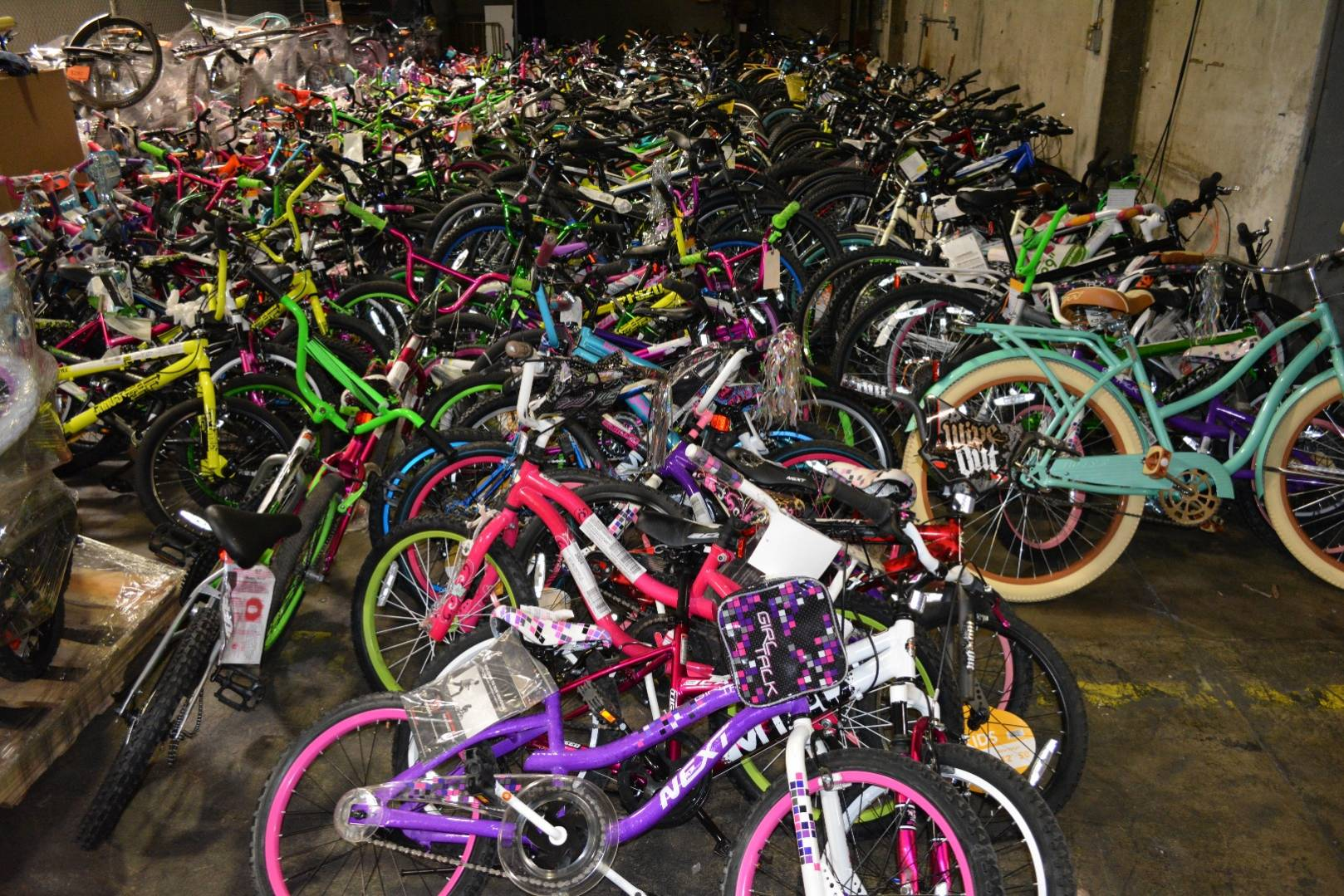 Wholesale Used Bicycles - Used Bikes Wholesaler